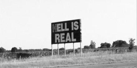 HellIsReal