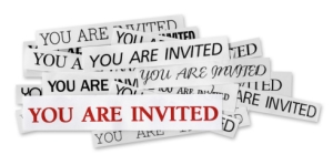 Invited Text Small