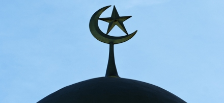 MuslimMosqueBlog